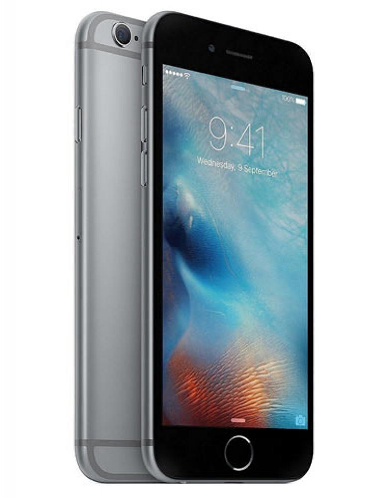 Apple Apple iPhone 6S Plus gray